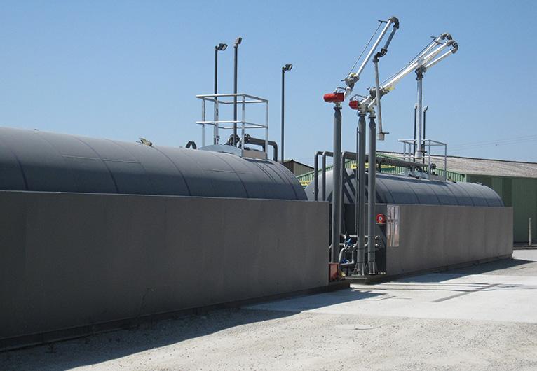 GNR Toulouse   Paute Combustibles