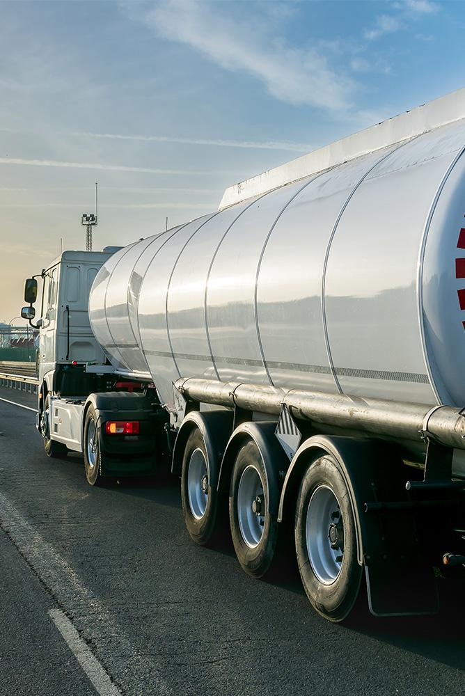 Carburants à Toulouse