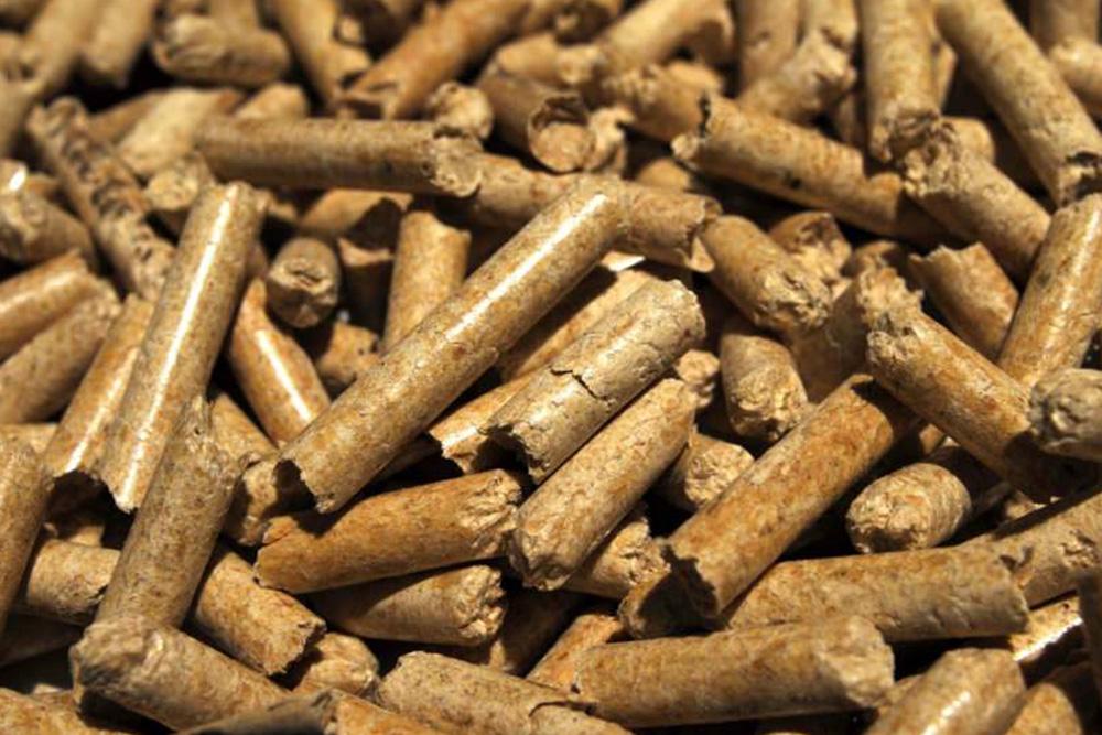 Granulés de bois | Paute Combustibles Toulouse