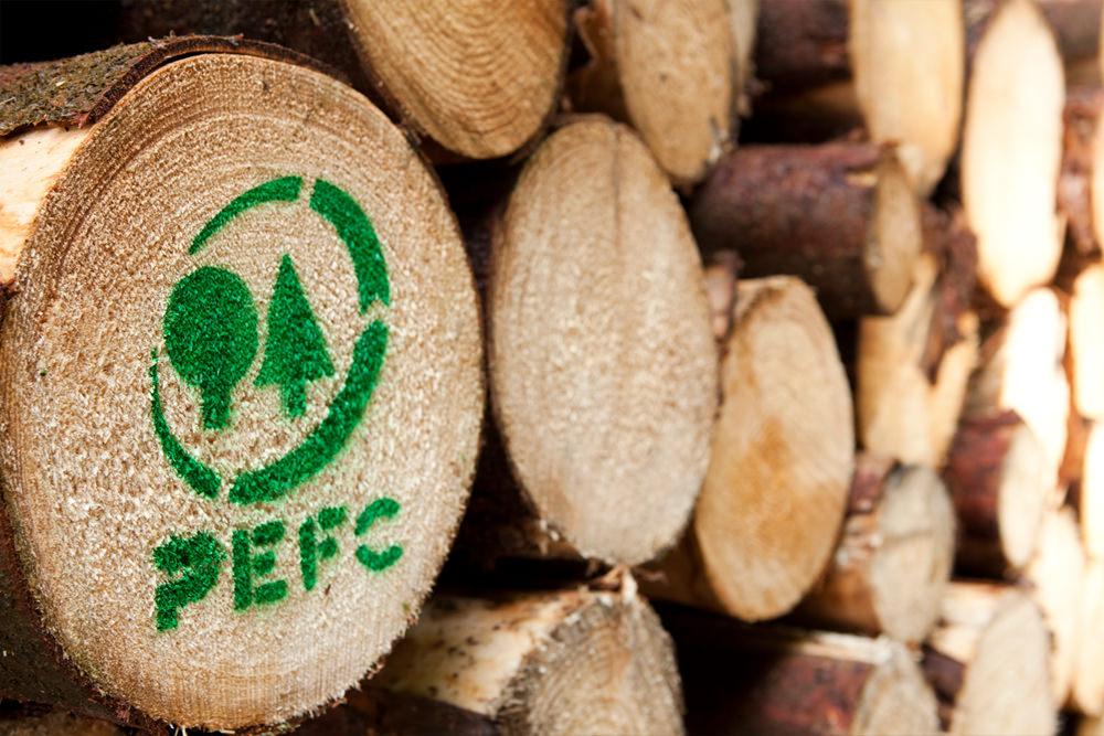 Granulés de bois écologiques à Toulouse